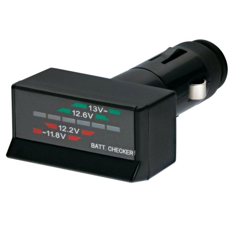 カーメイト CT731 バッテリーチェッカー